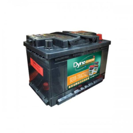 Dyno Europe 9.560.2 12V 75Ah Semi Tractie accu