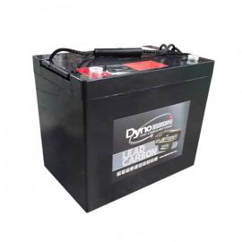 Dyno Lead Carbon Accu 12V 60Ah DLC12-55EV