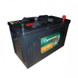 Dyno Europe 9.580.4 12V 105Ah Semi Tractie accu