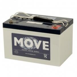 MOVE MPG 60-12 GEL accu