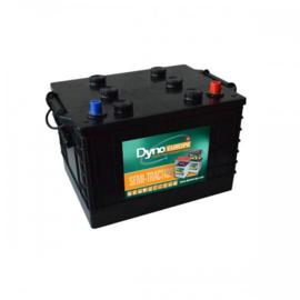 Dyno Europe 9.820.0 12V 135Ah Semi Tractie accu