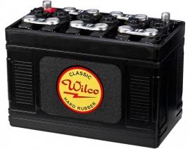 Wilco Classic accu 12V 68Ah 57022