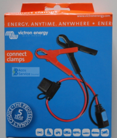 Victron Energy Clamp Connector