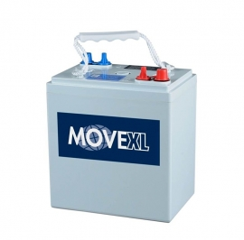 MOVE AGM MPA XL accu 6V 200Ah MPA 200-6 XL