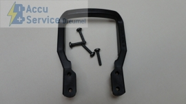 LV160/320 H1/S - Handgreep LV160/320 Schaltbau