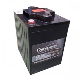 Dyno Lead Carbon Accu 6V 226Ah DLC6-225EV