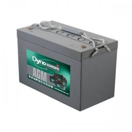 DAB12-110EV Dyno Europe 12V 118Ah AGM Accu