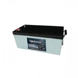 Dyno Lead Carbon Accu 12V 272Ah DLC12-250EV