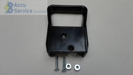 HDL-SBE160 - Handvat voor SBE160 - BT - 40U105116 - Zwart