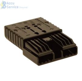 6363G8 - SBX350 Stekker Zwart 80V 70 mm²