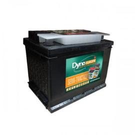 Dyno Europe 9.555.1 12V 85Ah Semi Tractie accu