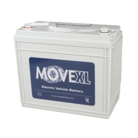 MOVE MPA 140-12 XL AGM accu
