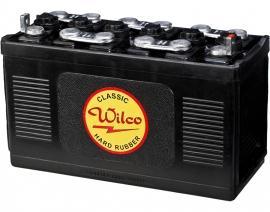 Wilco Classic accu 12V 65Ah 55790