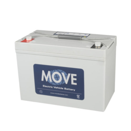 MOVE MPA 105-12 12V 105Ah AGM accu
