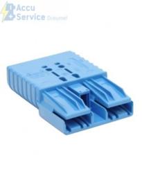 E6346G7 - SBE320 Stekker Blauw 48V 50 mm²