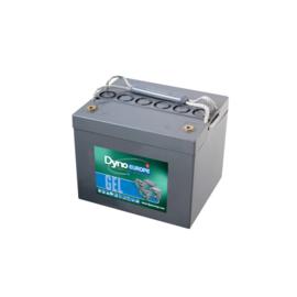 Dyno Europe DGY12-44EV 12V 45.4Ah GEL Accu