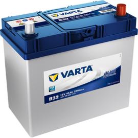 VARTA Blue Dynamic B32 auto accu 12V 45Ah 545156033
