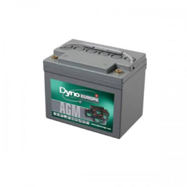 Dyno Europe DAB12-33EV-HD 12V 41,1Ah AGM Accu
