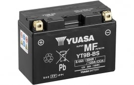 Yuasa Maintenance Free motor accu 12V 8Ah YT9B-BS
