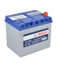 Bosch S4 E40 EFB start-stop auto accu 12V 65Ah