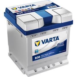 VARTA Blue Dynamic B36 auto accu 12V 44Ah 544401042