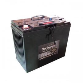Dyno Lead Carbon Accu 12V 146Ah DLC12-135EV