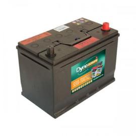 Dyno Europe 9.580.3 12V 100Ah Semi Tractie accu