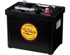 Wilco Classic accu 6V 120Ah 12018HR