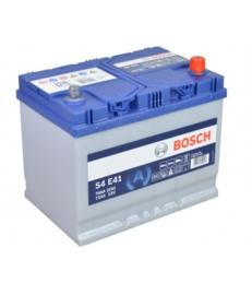 Bosch S4 E41 EFB start-stop auto accu 12V 72Ah