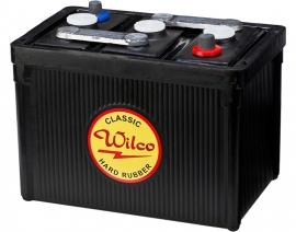 Wilco Classic accu 6V 117Ah 11211HR
