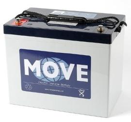 MOVE MPG 78-12 GEL accu