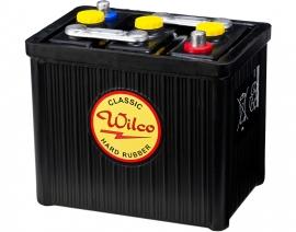 Wilco Classic accu 6V 105Ah 09811HR