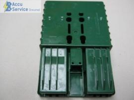 E6369G8 - SBE320 Stekker Oranje 18V 70 mm²
