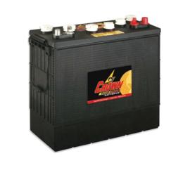 Crown Battery CR195HD CR-195 Deep Cycle Accu 12V 195Ah