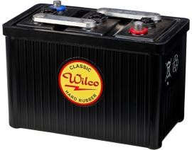 Wilco Classic accu 6V 150Ah 15012HR