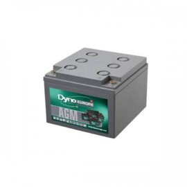 Dyno Europe DAB12-26EV-HD 12V 33,6Ah AGM Accu