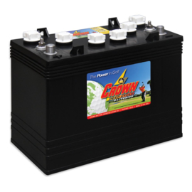 Crown Battery CR-GC155 GCCR155 Deep Cycle Accu 12V 155Ah