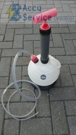 Drainagepomp 6 Liter