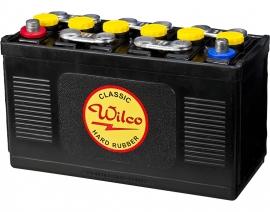 Wilco Classic accu 12V 65Ah 55789