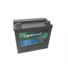 Dyno Europe DGY12-30DEV 12V 30Ah GEL Accu