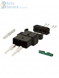 LV160/250-N-P50-0-0-L0-H0 - Schaltbau 160A Stekker Male 50 mm²