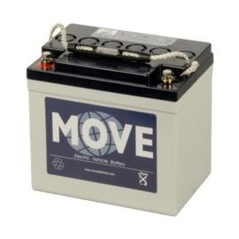 MOVE MPG 30-12 GEL accu