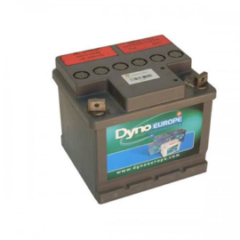 Dyno Europe DGY12-40DEV 12V 40Ah GEL Accu