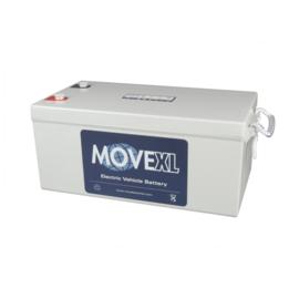 MOVE MPA 280-12XL accu