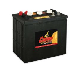 Crown Battery CR250 CR-250 Deep Cycle Accu 6V 250Ah