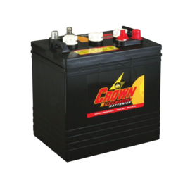 Crown Battery CR235HD CR-235 Deep Cycle Accu 6V 235Ah