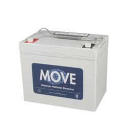 MOVE MPA 85-12 12V 85Ah AGM accu
