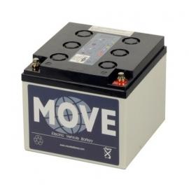 MOVE MPG 25-12 GEL accu
