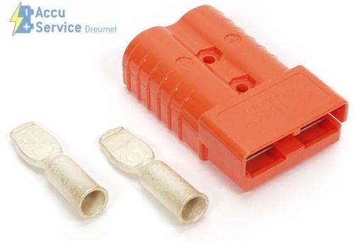 6400G1 - SB350 Stekker Oranje 18V 70 mm²