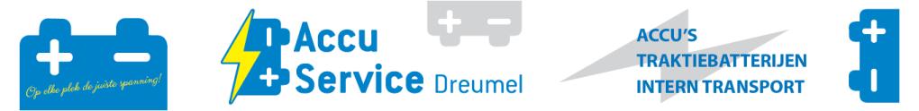 Accu Service Dreumel